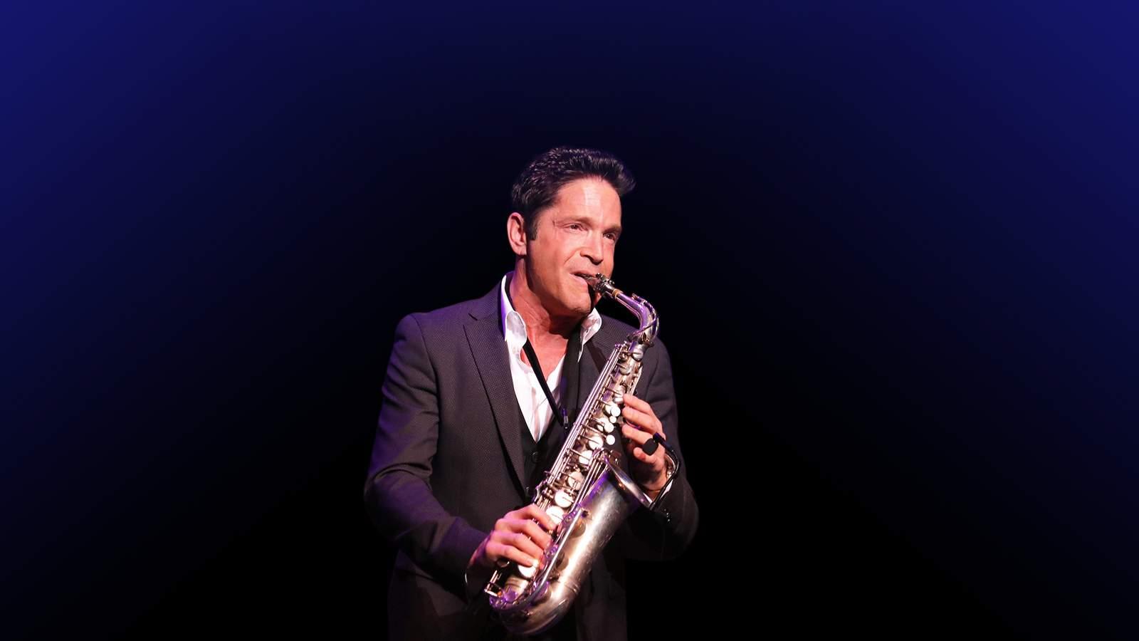 Dave Koz (Rescheduled from 12/3/2020)