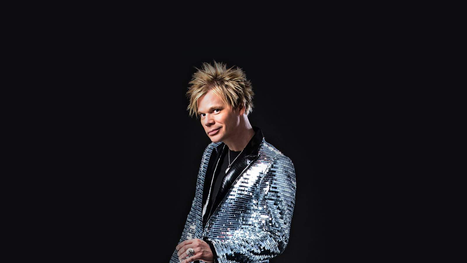 Brian Culbertson (Rescheduled from 4/11/2020)
