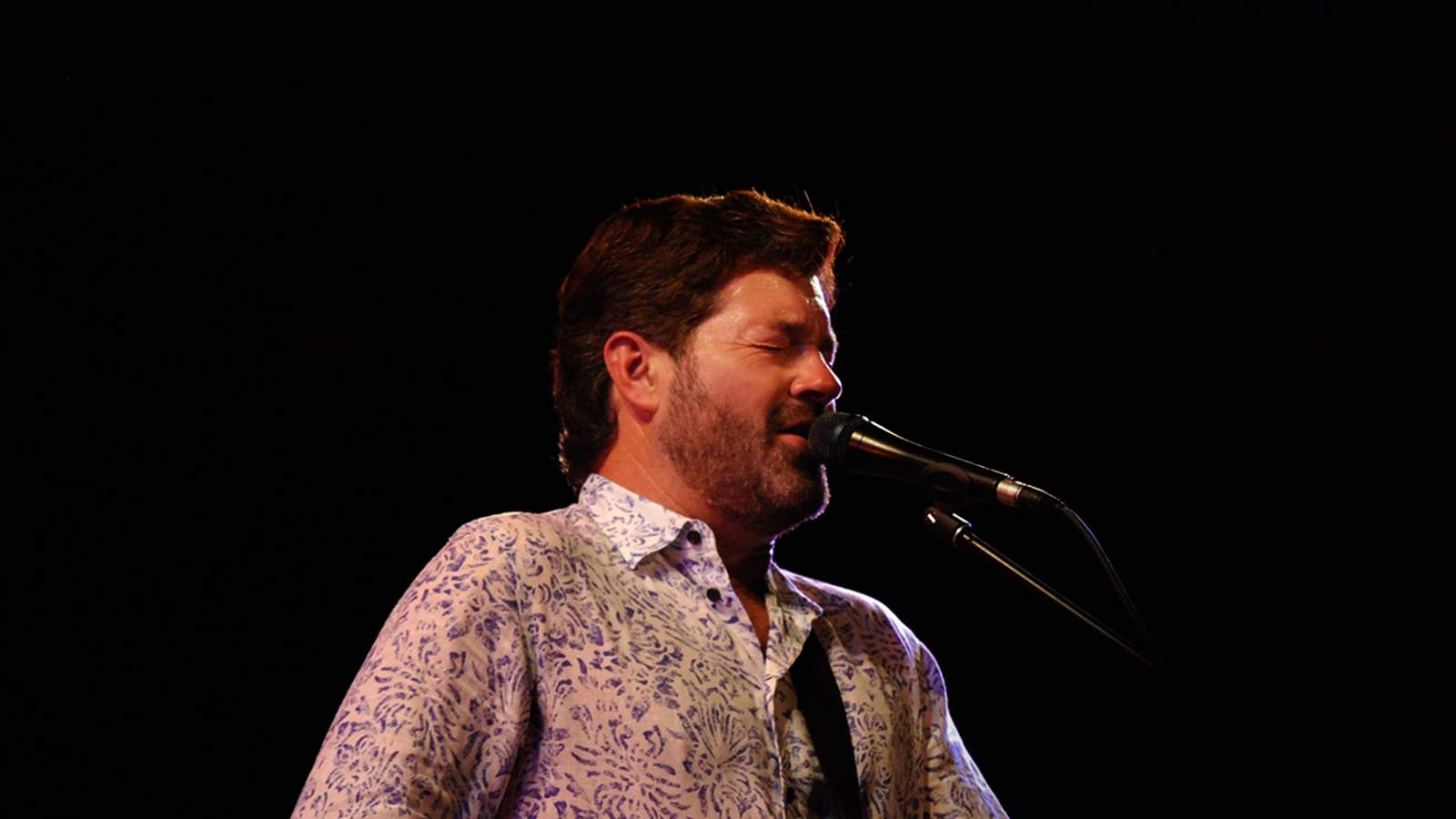 Tab Benoit (Rescheduled from 3/28/2020, 7/30/2020)