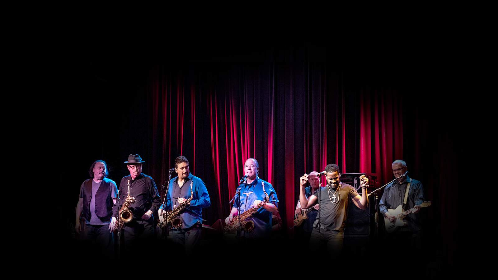 Tower of Power (Rescheduled from 6/10/2020)