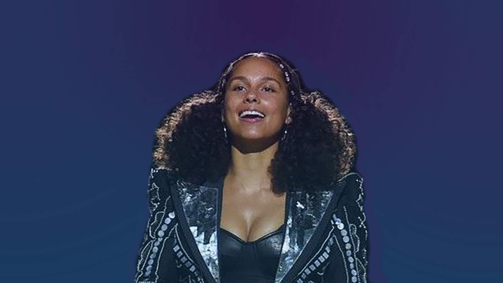 Alicia Keys (Rescheduled from 8/21/2020)