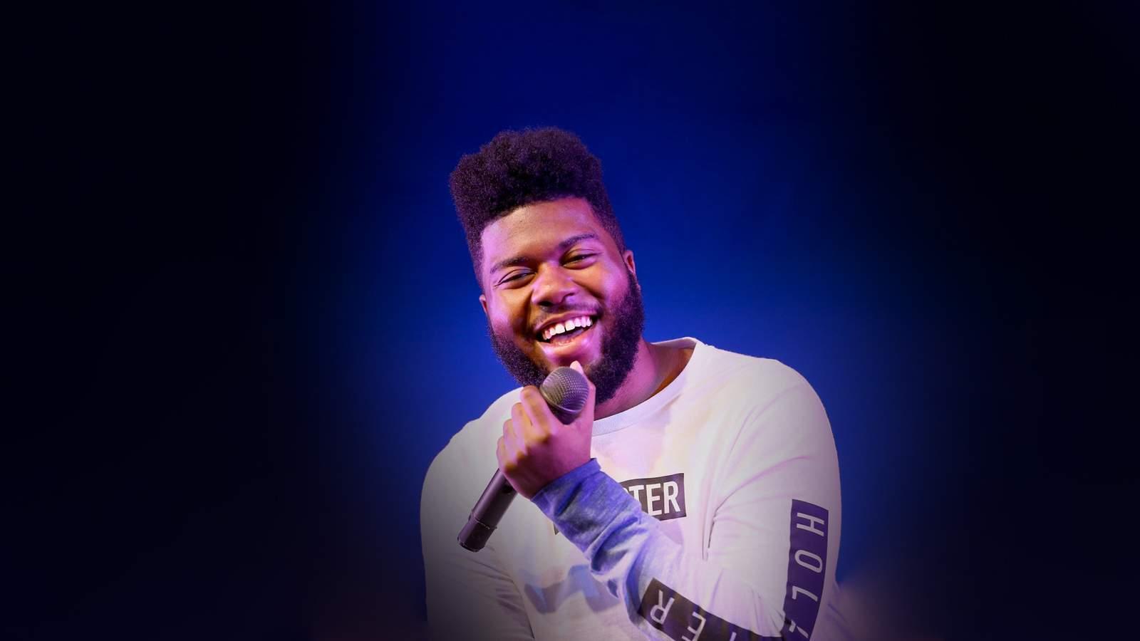 Summerfest - Khalid (Rescheduled from 6/27/2020)
