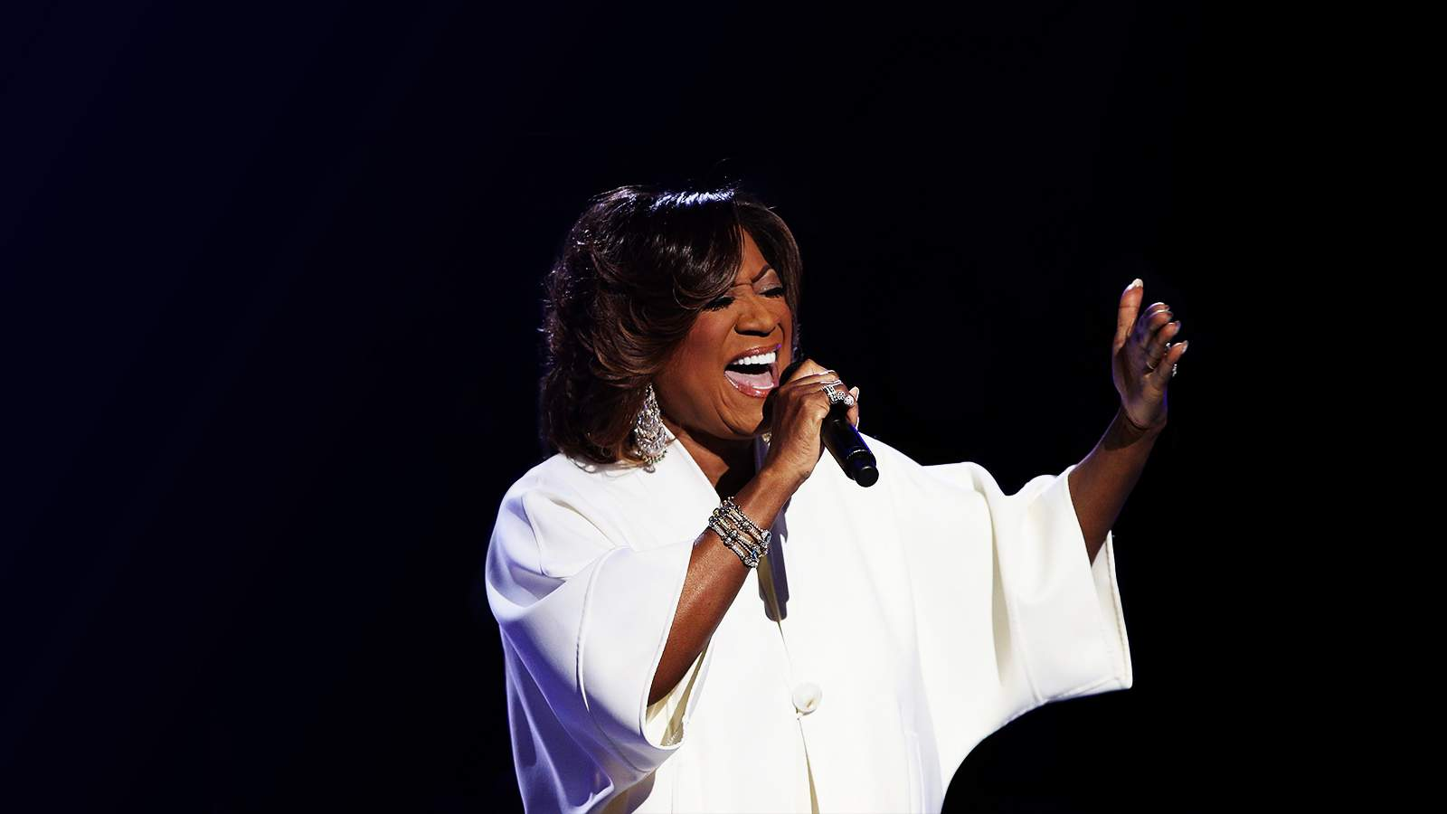 Patti LaBelle (Rescheduled from 5/3/2020)