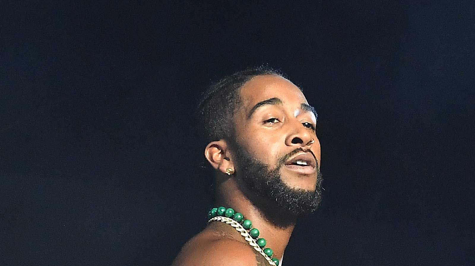 The Millennium Tour - Omarion, Bow Wow, Ashanti (Rescheduled from 4/26/2020, 8/9/2020)