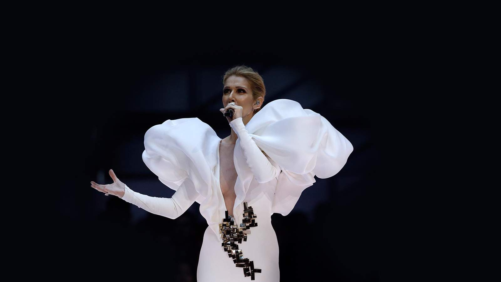 Celine Dion (Rescheduled from 4/17/2020)