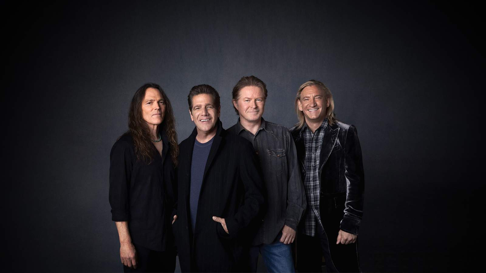 The Eagles (Rescheduled from 3/17/2020, 10/21/2020)