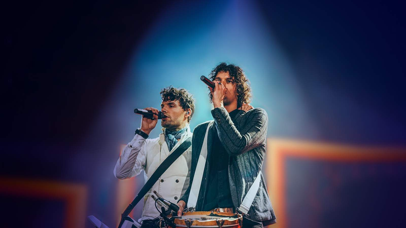 For King And Country (Drive In Concert)