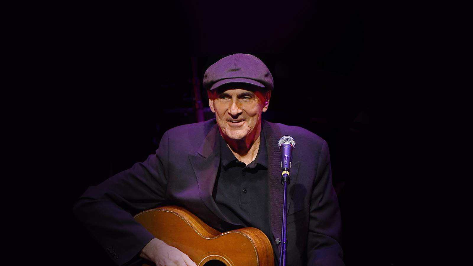 James Taylor with Jackson Browne (Rescheduled from 5/25/20)