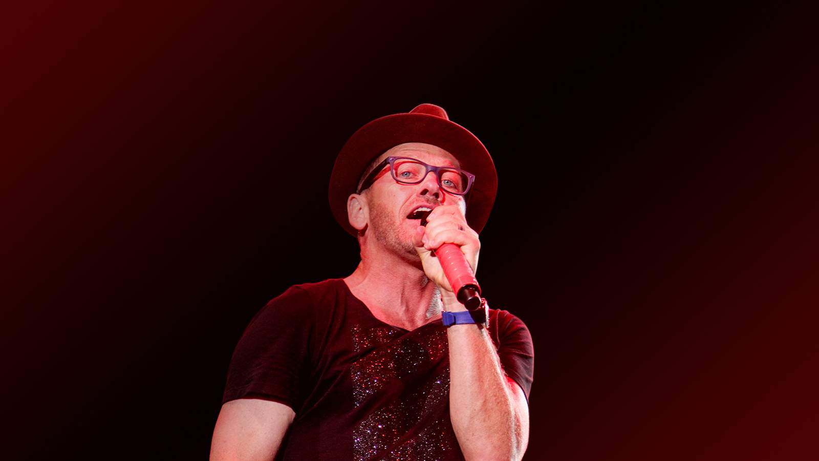 TobyMac (Reduced Capacity, Social Distancing)