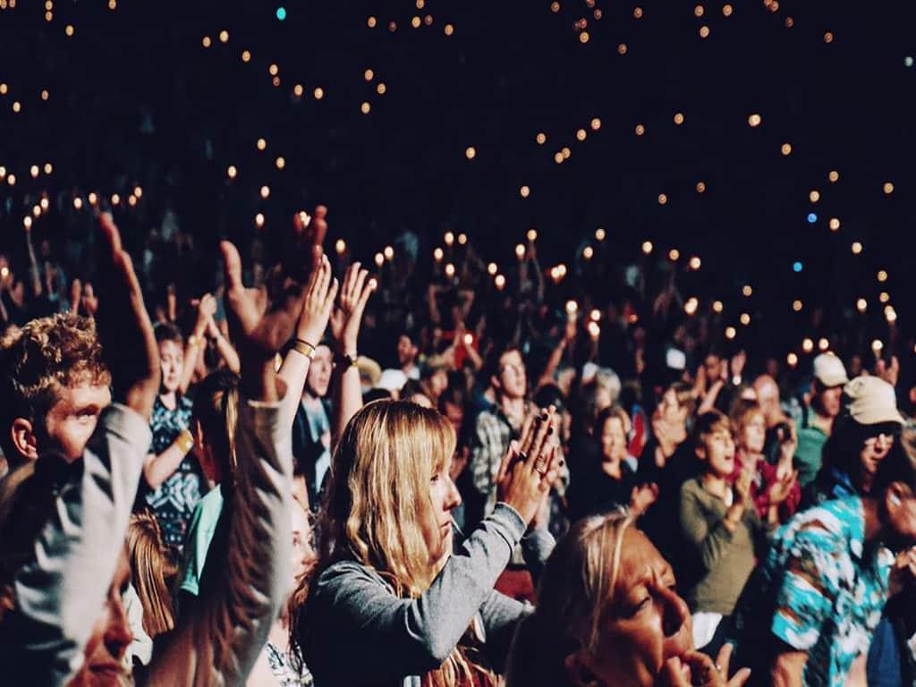 Nashville Symphony - Bernadette Peters (Rescheduled from 6/3/2020)