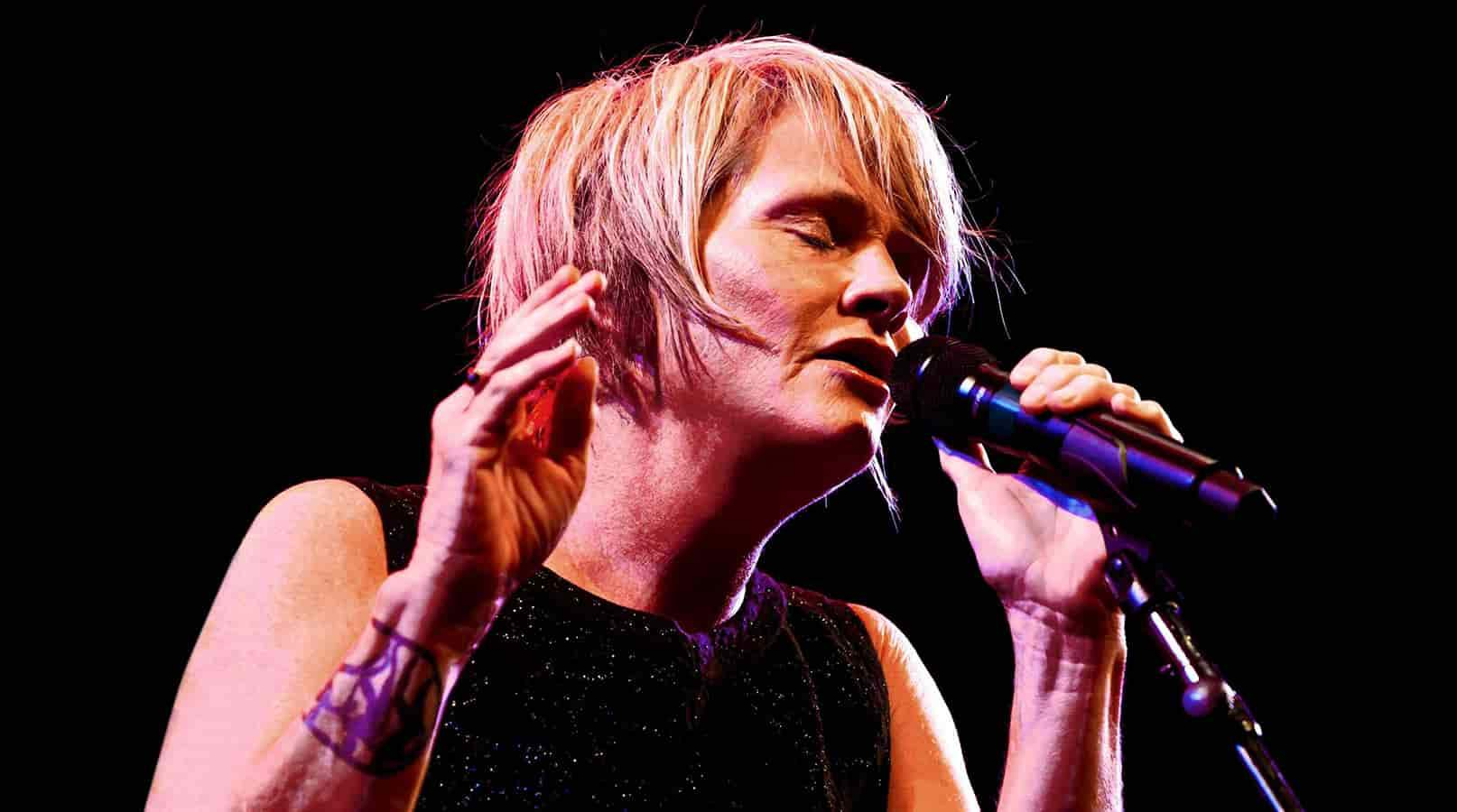 Shawn Colvin (Rescheduled from 4/24/20)