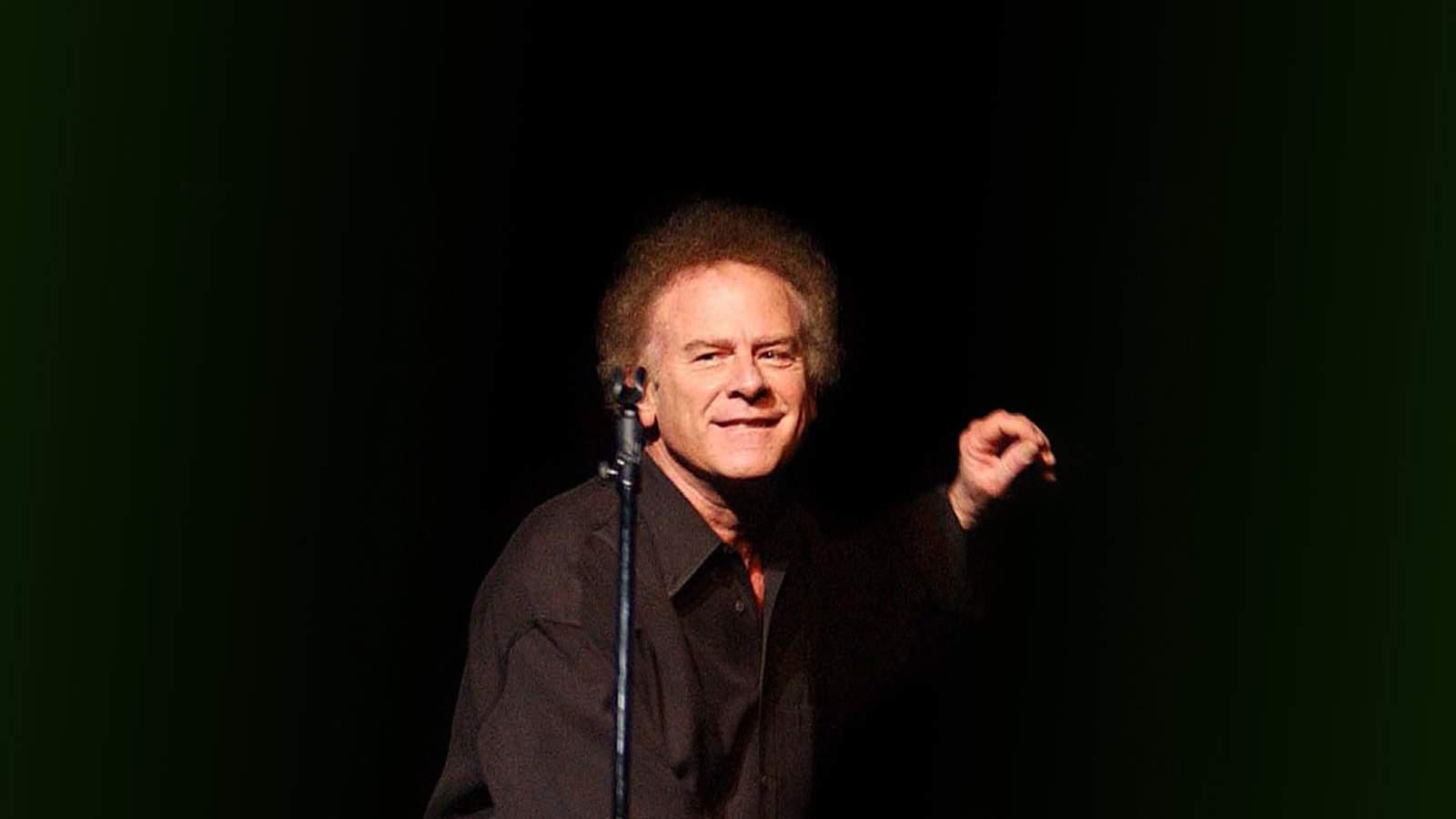 Art Garfunkel (Rescheduled from 4/25/2020, 11/20/2020)