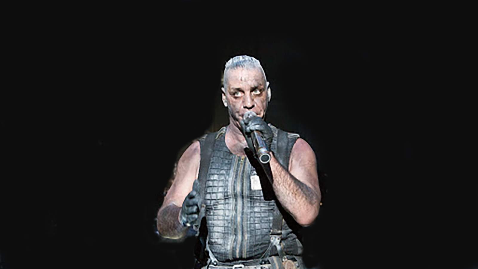 Rammstein (Rescheduled from 9/16/2020)