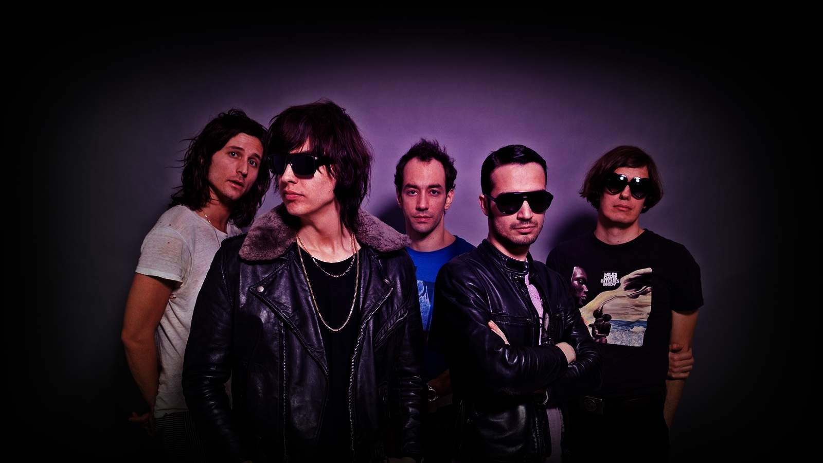The Strokes (Rescheduled from 3/14/2020, 5/29/2020)