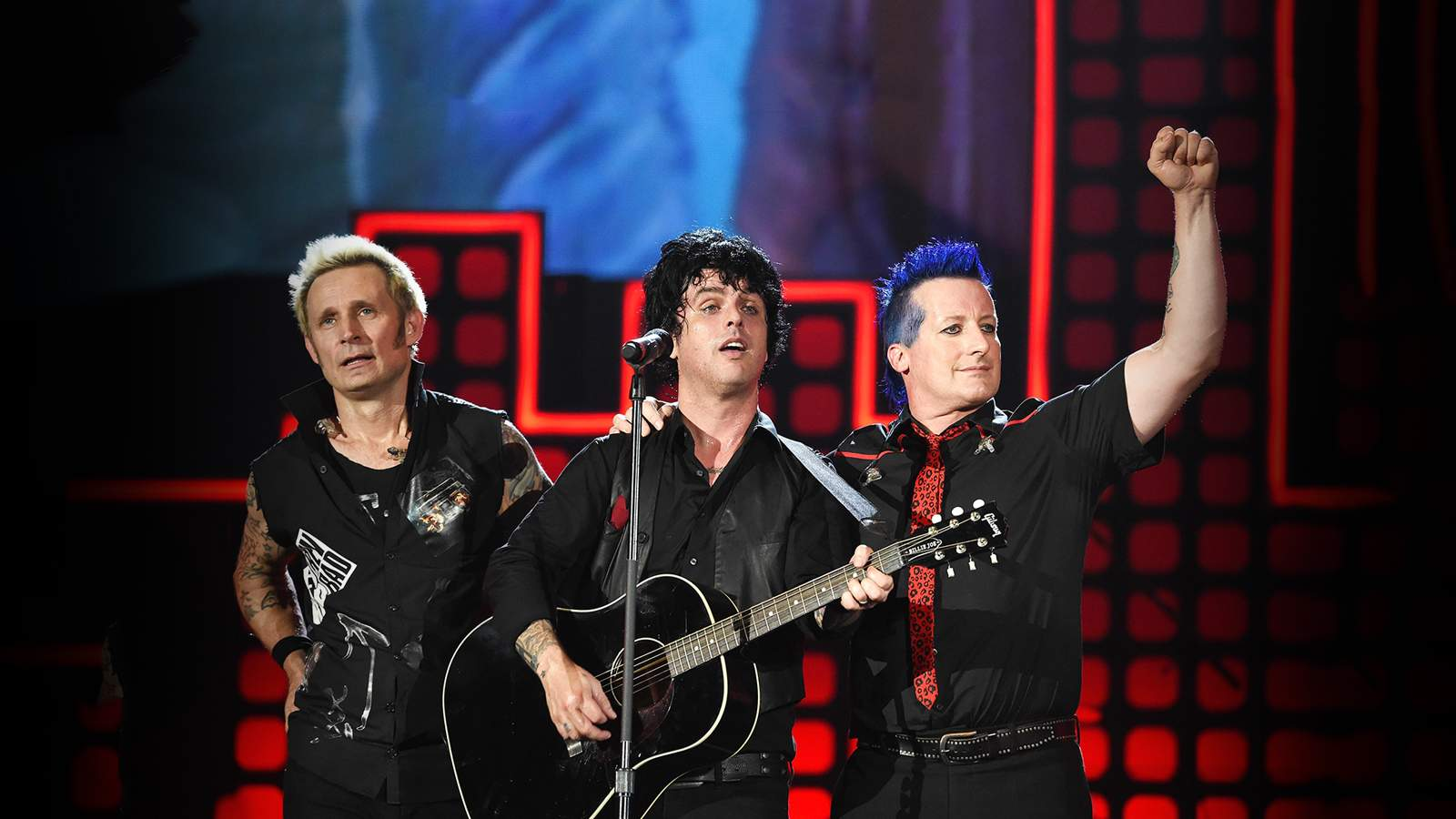Green Day with Fall Out Boy and Weezer (Rescheduled from 7/24/2020)
