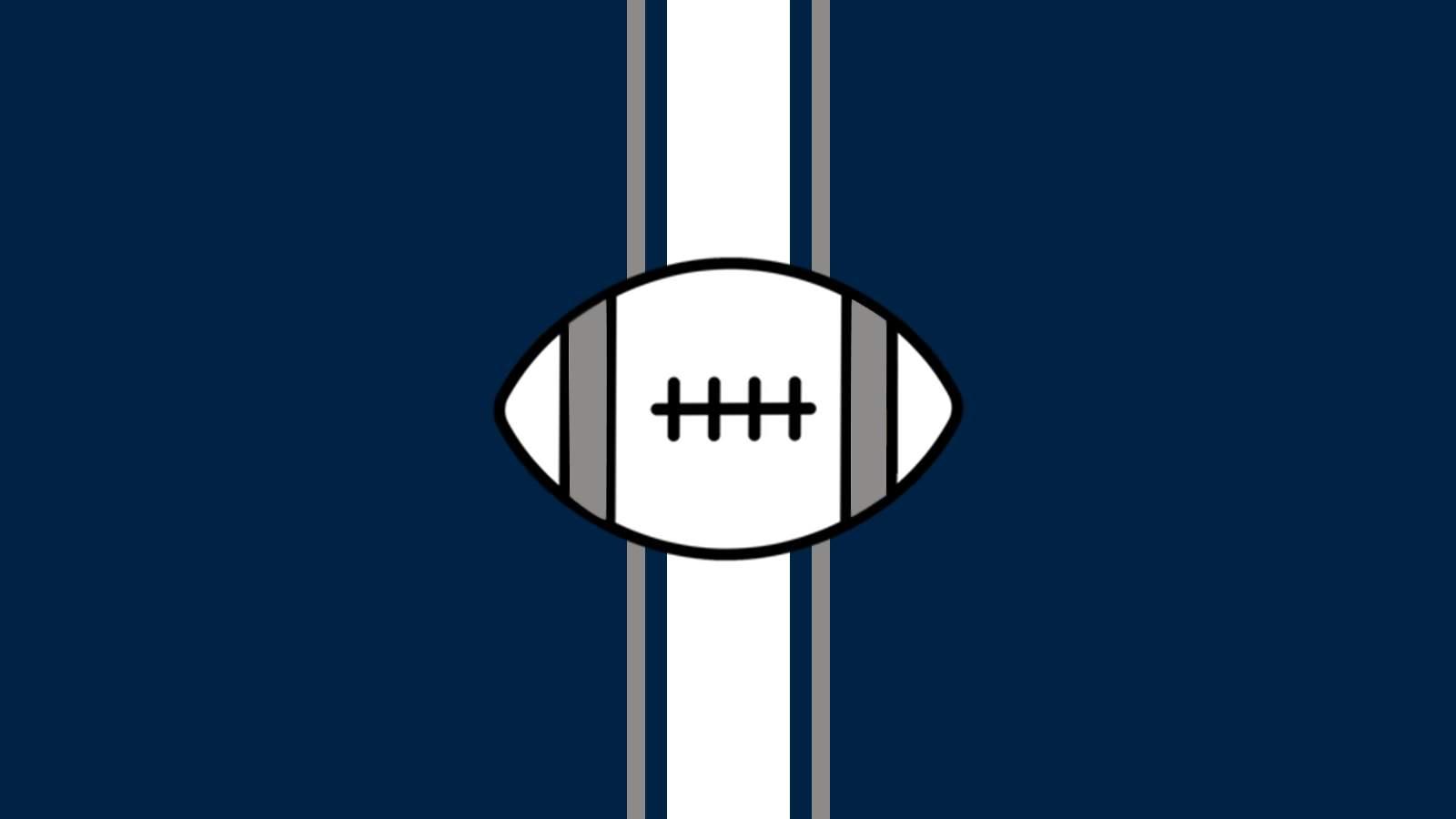 Pittsburgh Steelers at Dallas Cowboys (Reduced Capacity, Social Distancing)