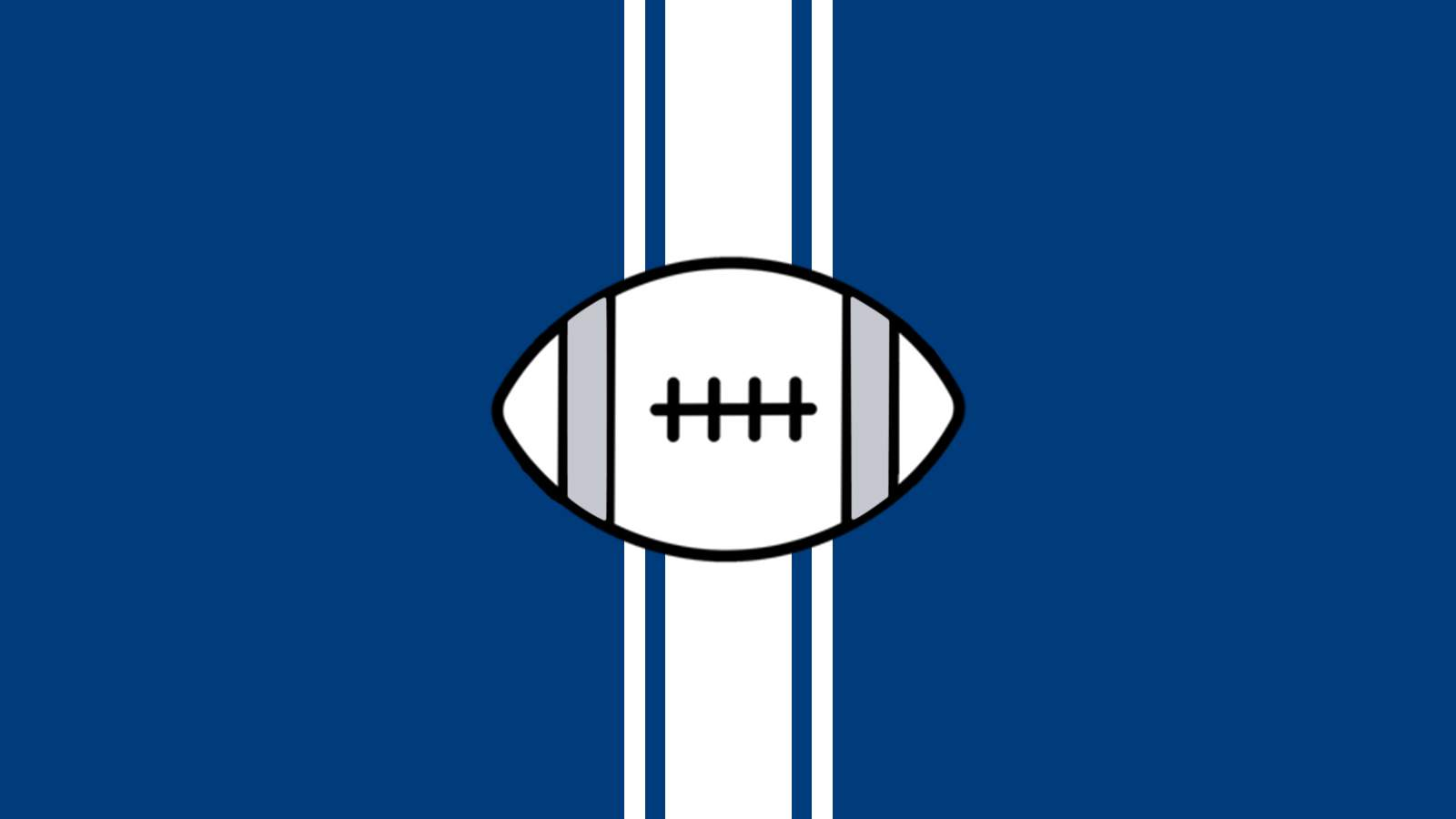 Baltimore Ravens at Indianapolis Colts (Reduced Capacity, Social Distancing)