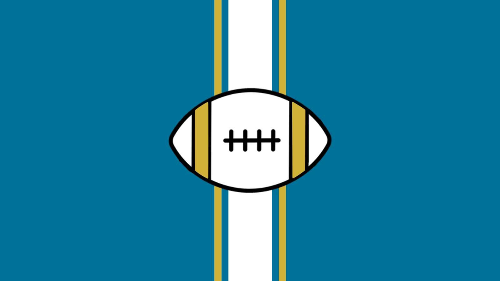 Pittsburgh Steelers at Jacksonville Jaguars (Reduced Capacity, Social Distancing)