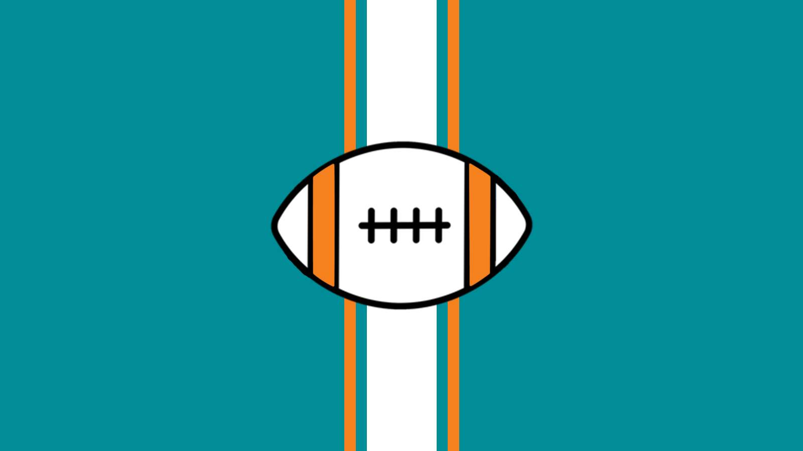 Los Angeles Rams at Miami Dolphins (Reduced Capacity, Social Distancing)