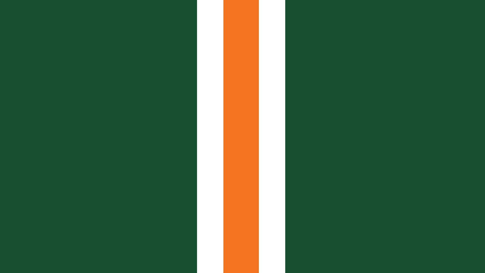 North Carolina Tar Heels at Miami Hurricanes (Reduced Capacity, Social Distancing) (Rescheduled from 12/5)