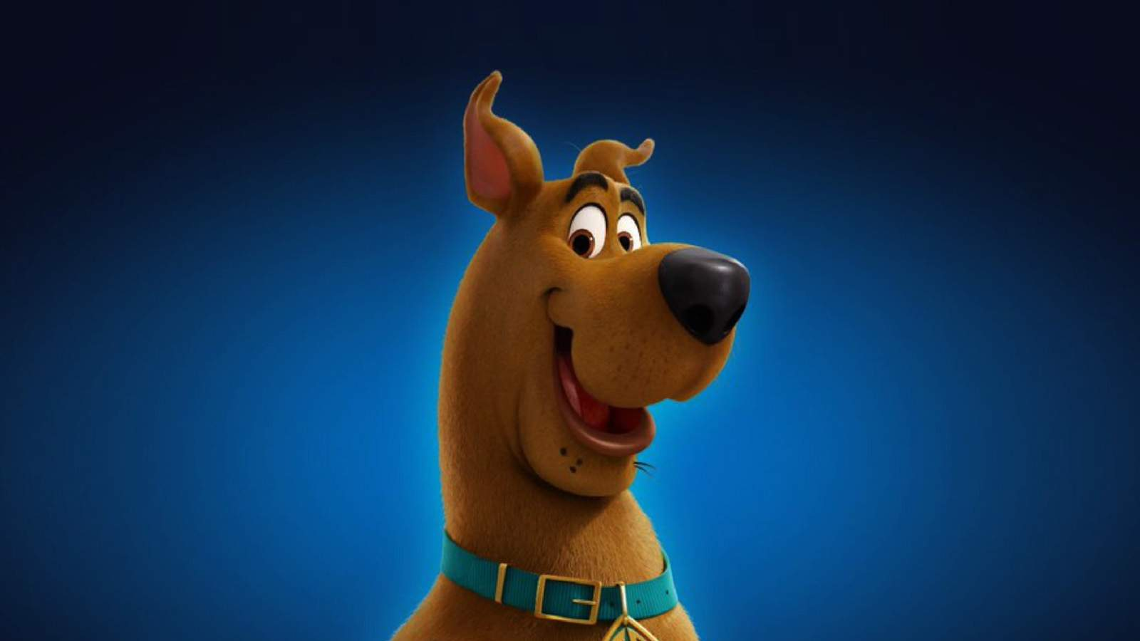 Scooby-Doo! and The Lost City of Gold (Rescheduled from 3/29/2020, 11/15/2020)