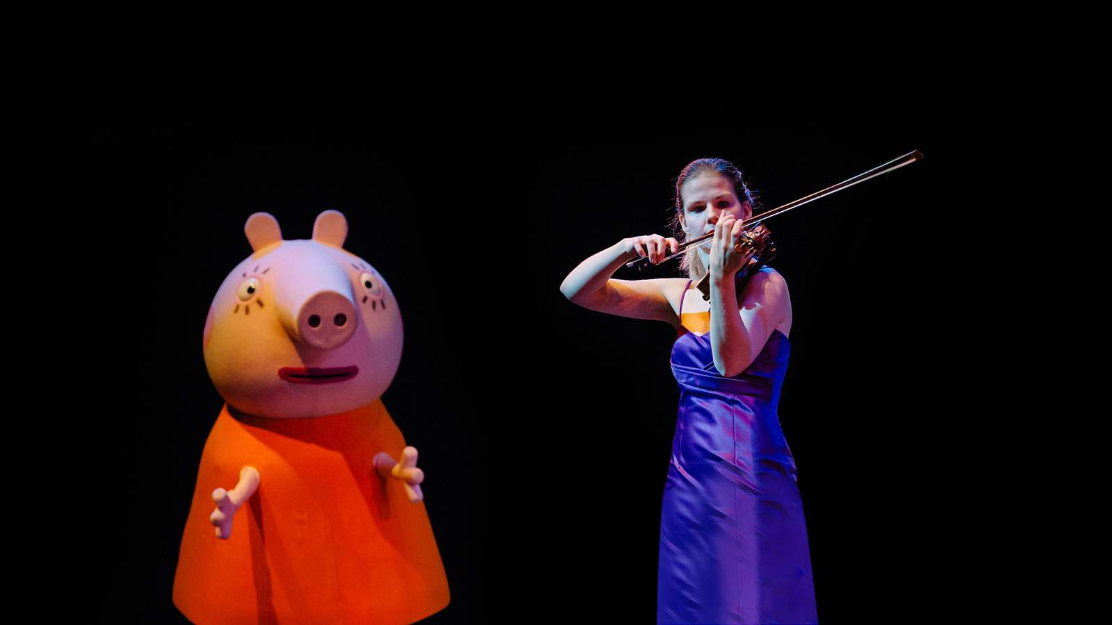 Peppa Pig Live (Rescheduled from 4/28/2020, 8/1/2020)