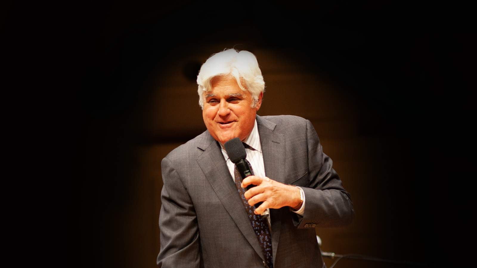 Jay Leno (Rescheduled from 3/21/2020, 8/23/2020)