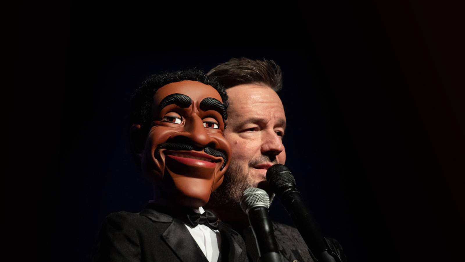 Terry Fator (18+ Event) (Rescheduled from 5/1/2020)