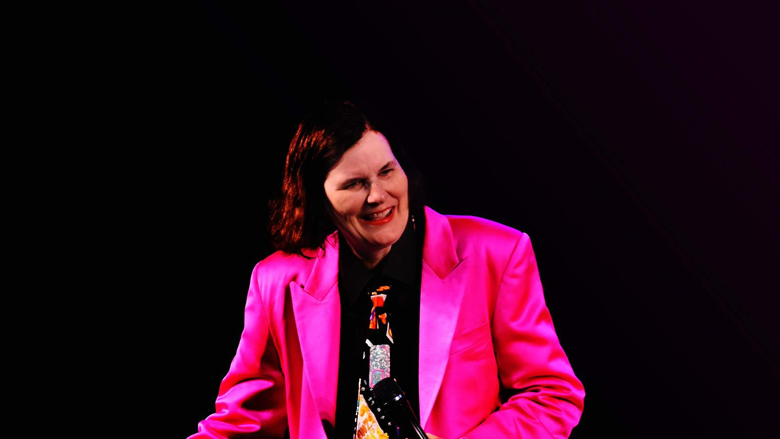 Paula Poundstone (Rescheduled from 12/17/2020)
