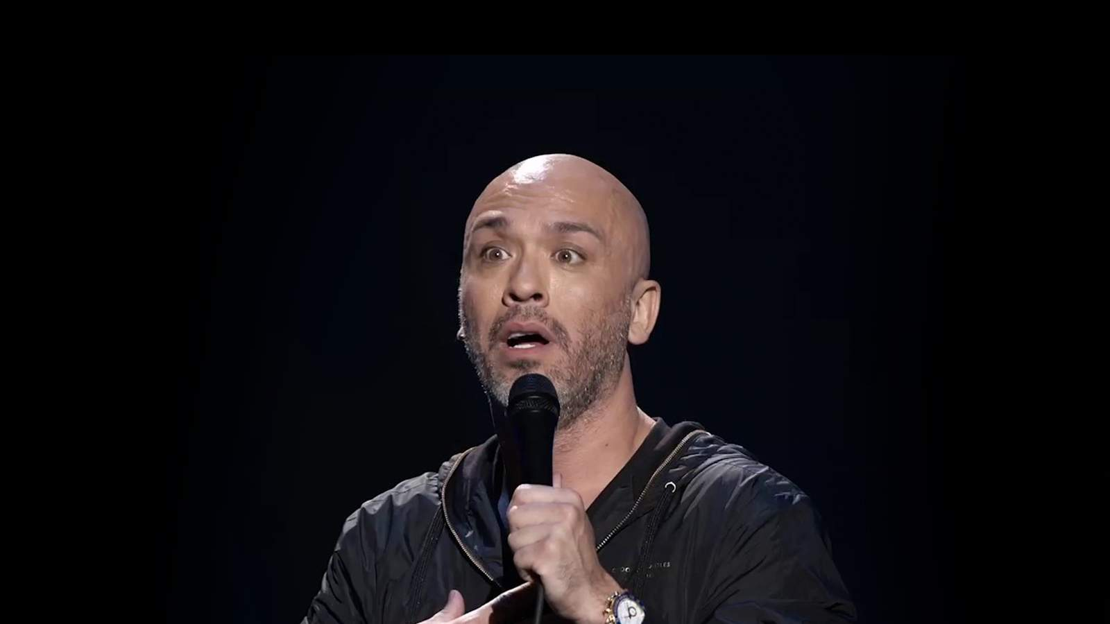 Jo Koy (Reduced Capacity, Social Distancing) (Rescheduled from 12/11/2020)