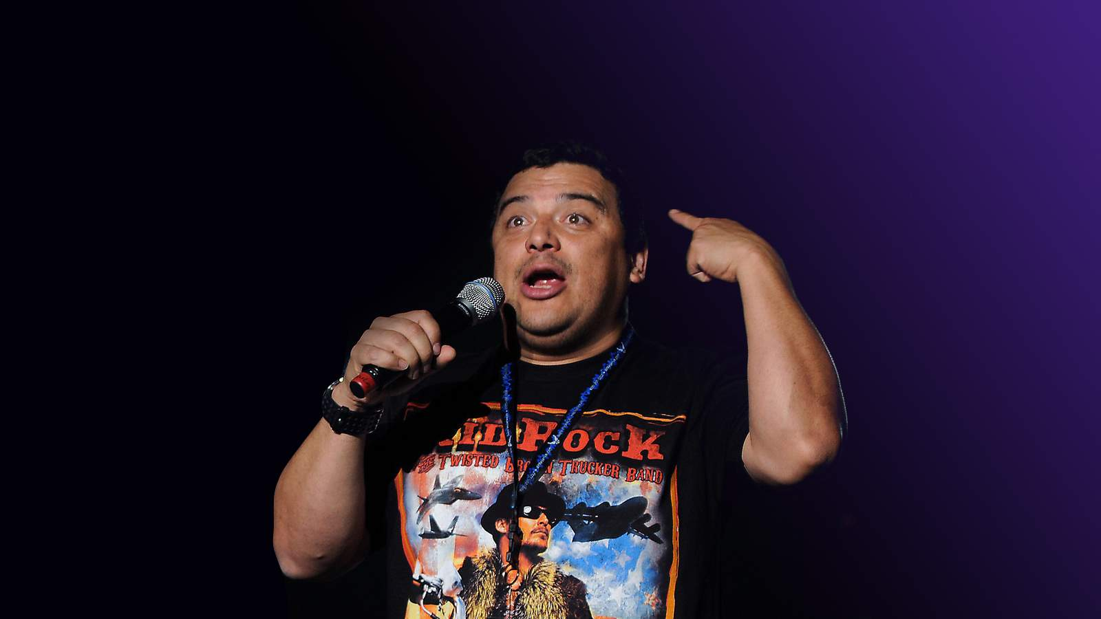 Carlos Mencia (Rescheduled from 5/22/2020)