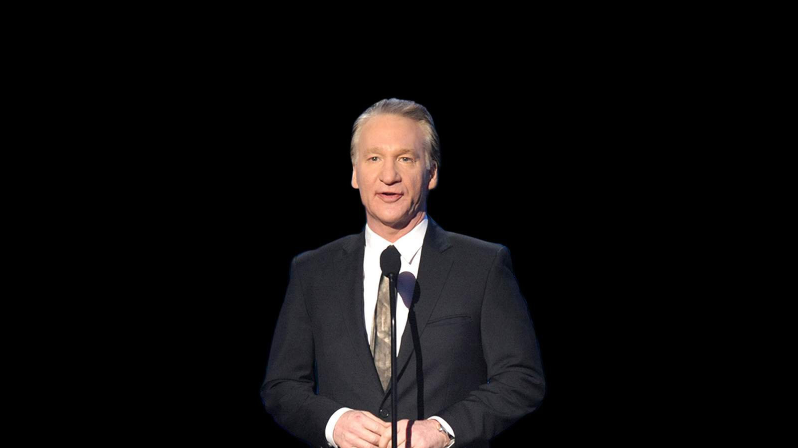 Bill Maher (Rescheduled from 4/11/2020)
