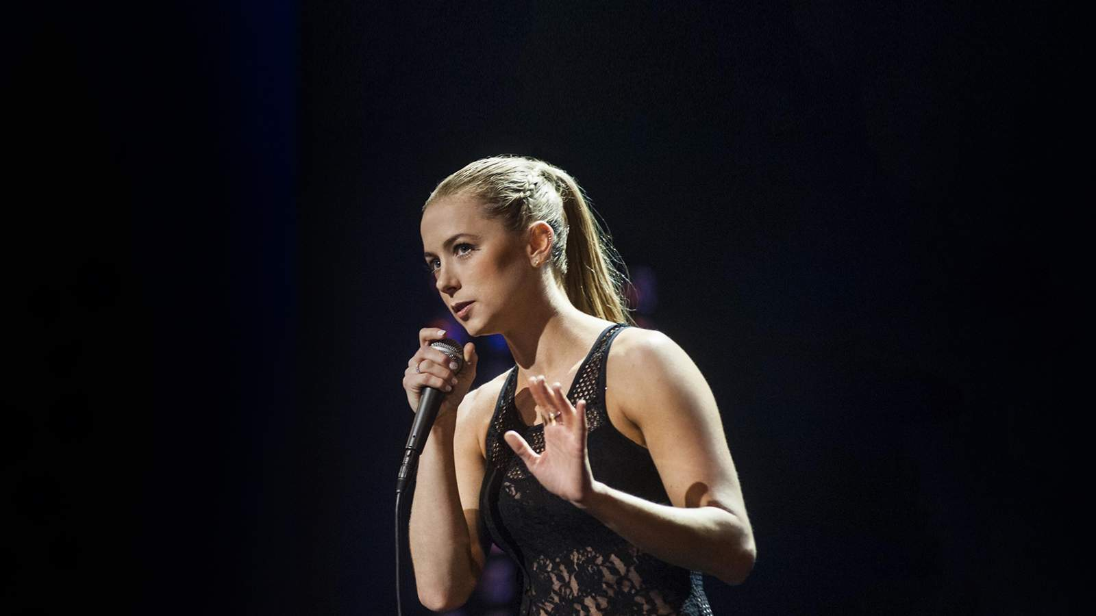Iliza Shlesinger (Rescheduled from 3/27/2020, 8/7/2020)