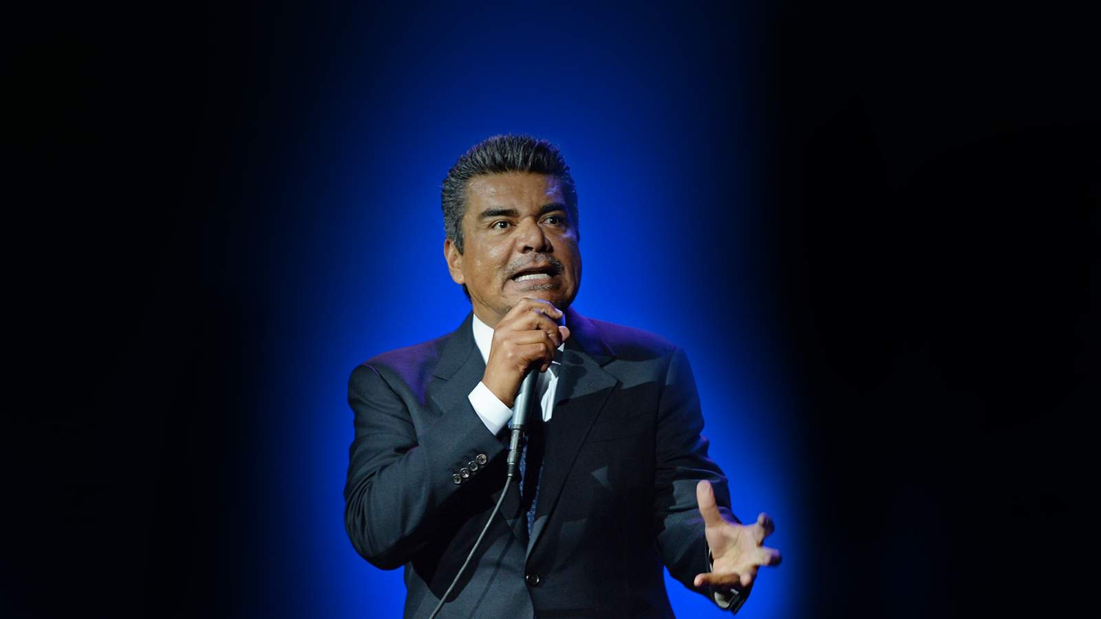 George Lopez (Rescheduled from 3/14/2020, 5/29/2020, 10/25/2020)