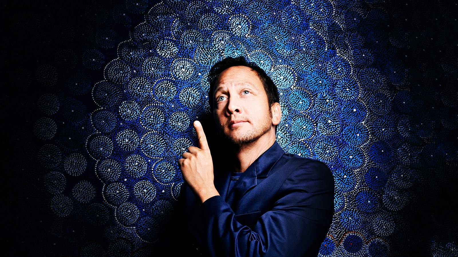 Rob Schneider (Drive In Comedy)