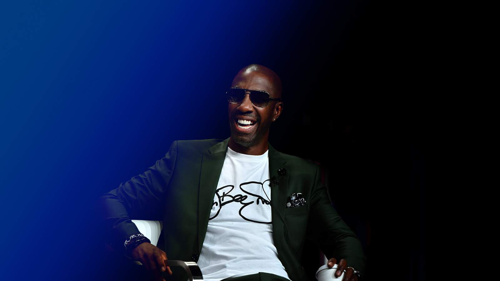 JB Smoove (Rescheduled from 4/14/2019, 11/21/2019, 4/16/2020, 11/29/2020) (21+ Event)