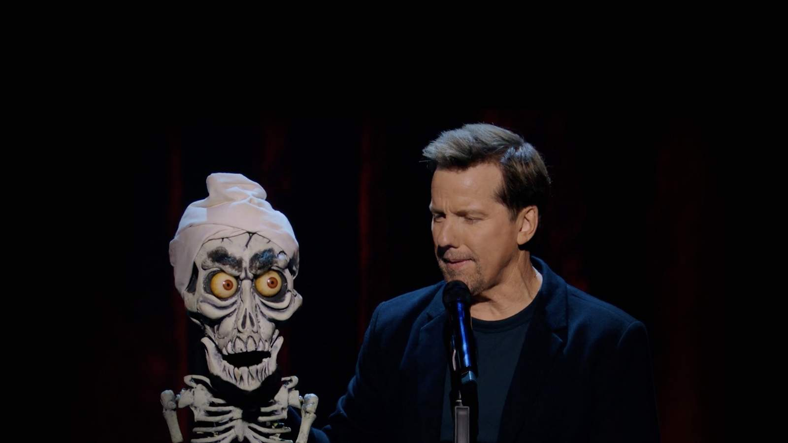 Jeff Dunham (21+ Event) (Rescheduled from 7/25/2020)