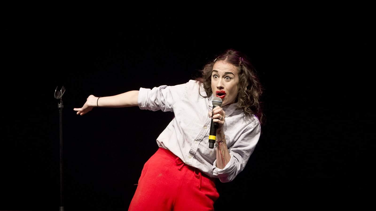 Miranda Sings (Rescheduled from 3/21/2020, 8/28/2020, 4/9/2021)