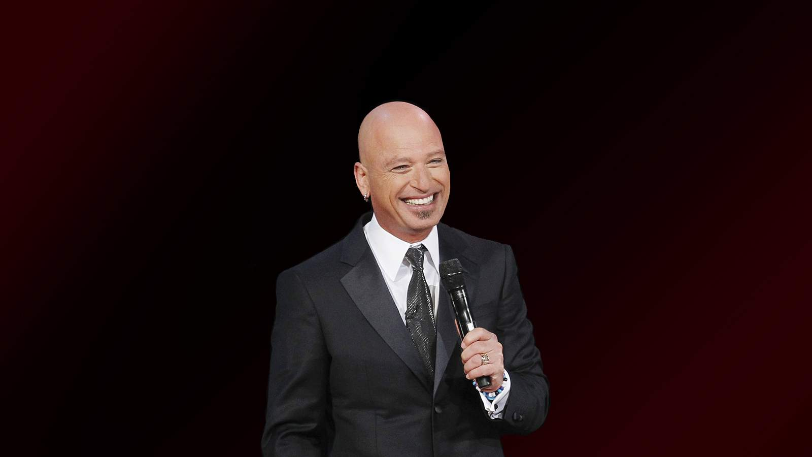 Howie Mandel (18+ Event) (Rescheduled from 3/28/2020, 9/4/2020)