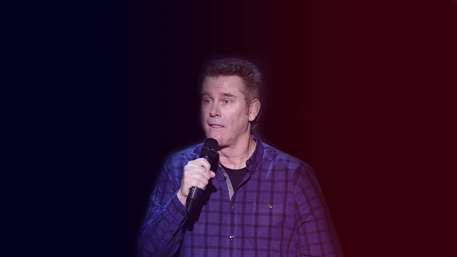 Brian Regan (Reduced Capacity, Social Distancing)