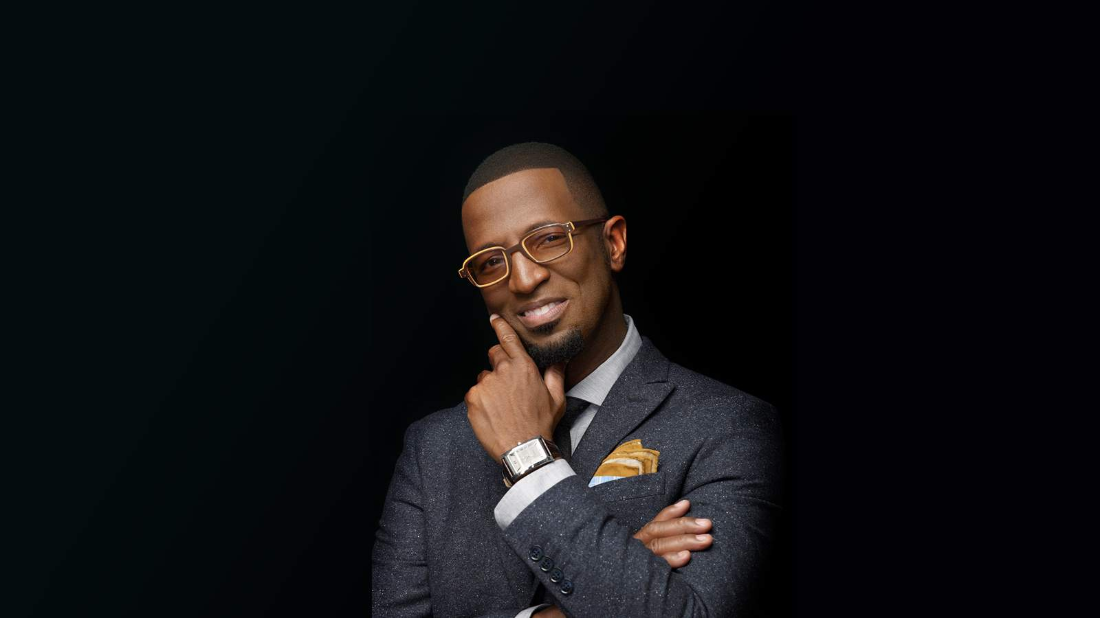 Rickey Smiley (Rescheduled from 4/19/2020)