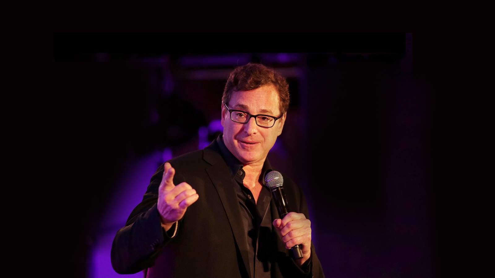 Bob Saget (18+ Event) (Drive in Comedy)