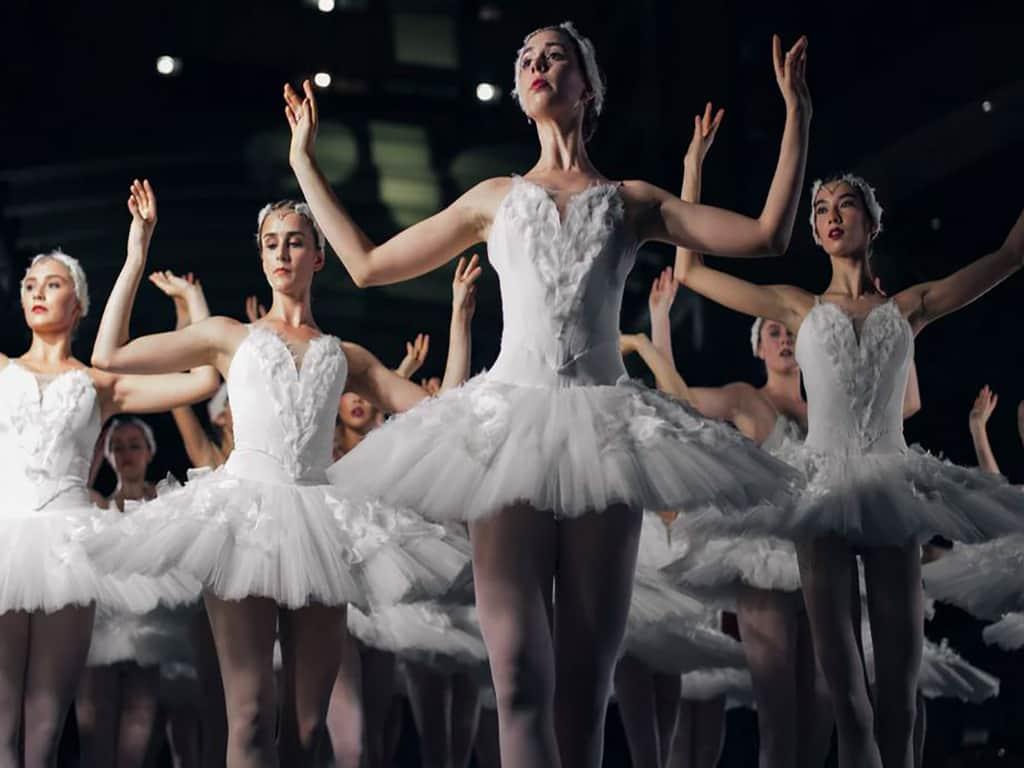 Ventura County Ballet - The Nutcracker (Drive In Ballet)