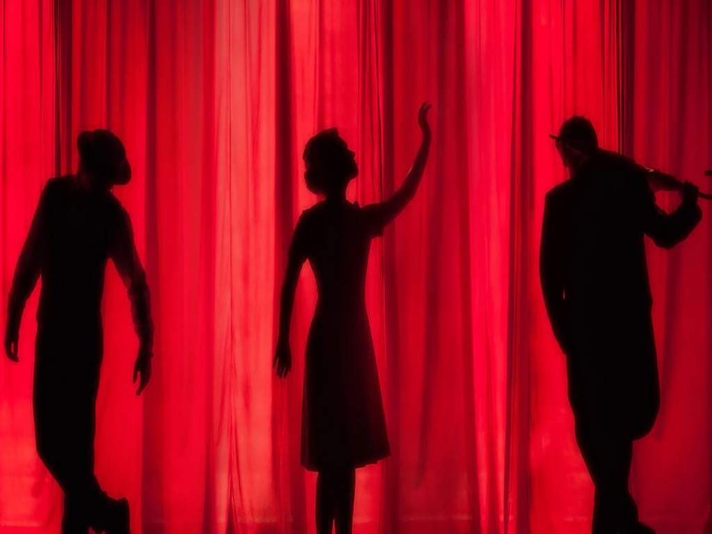 Carmen (Drive In Opera)