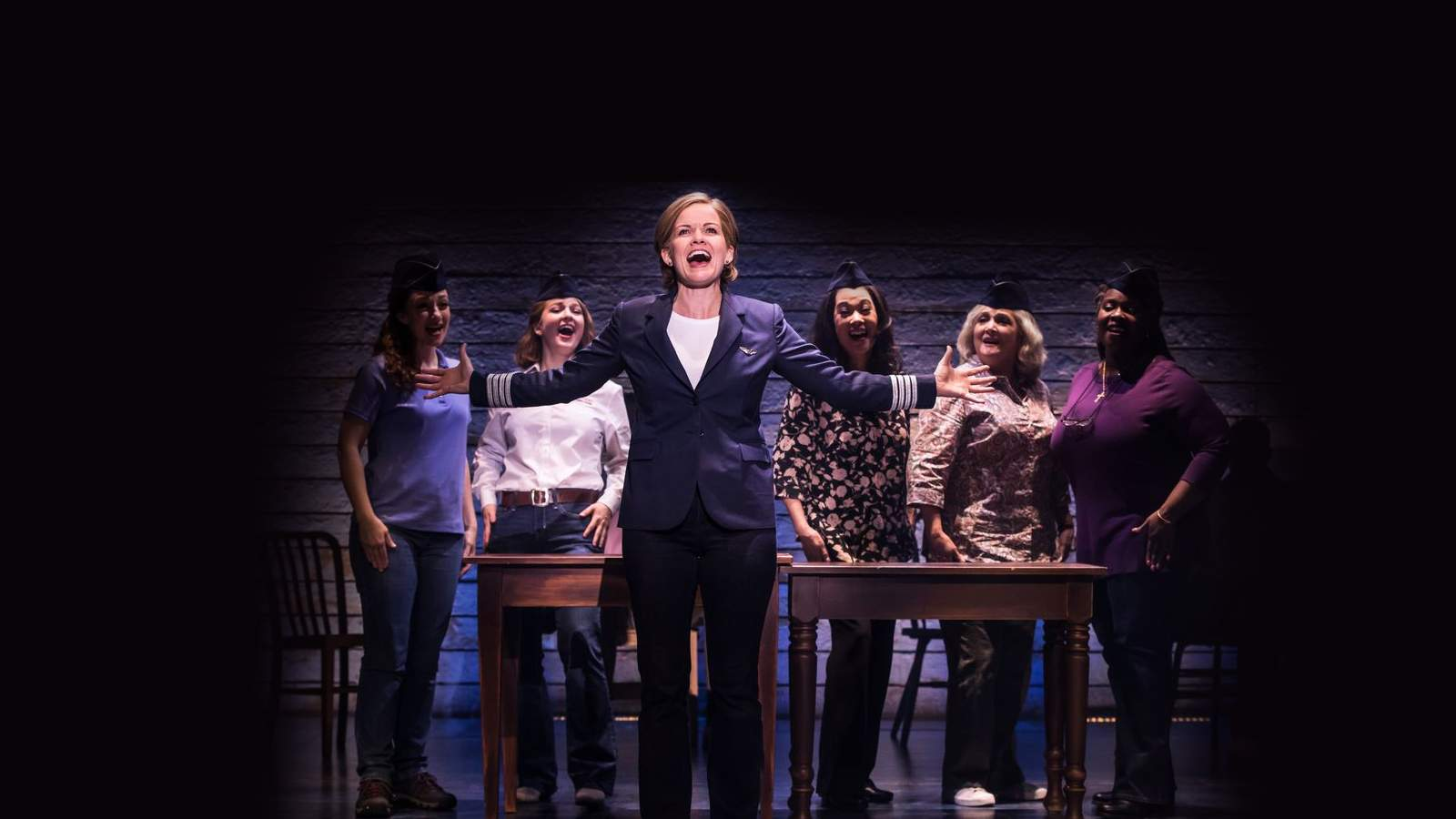 Come From Away (Rescheduled from 10/1/2020)