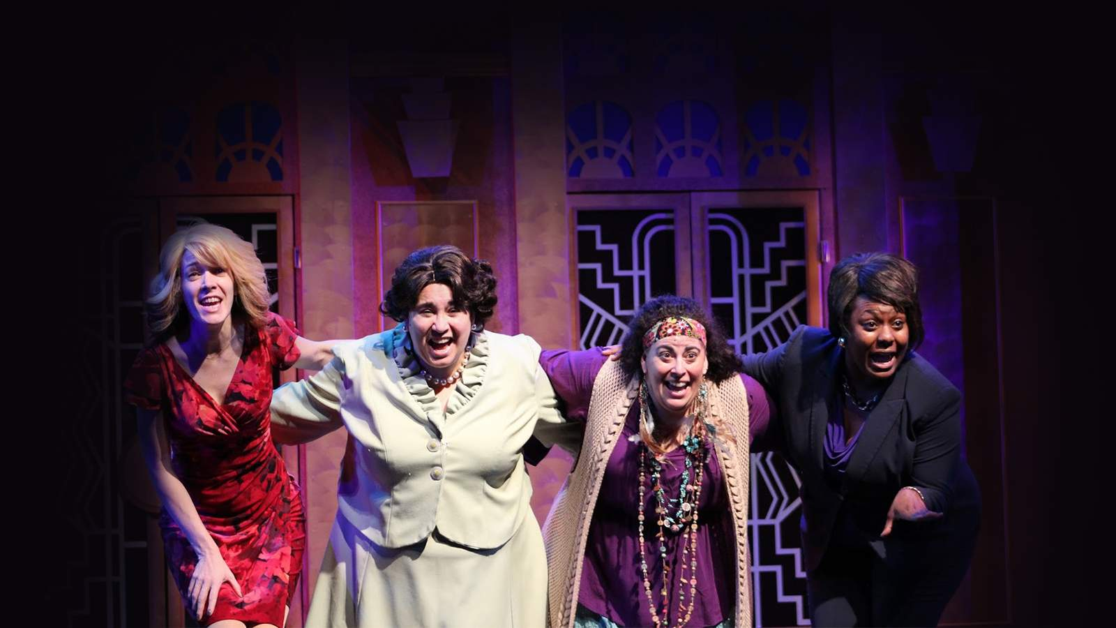 Menopause the Musical (Rescheduled from 6/17/2020, 11/13/2020)