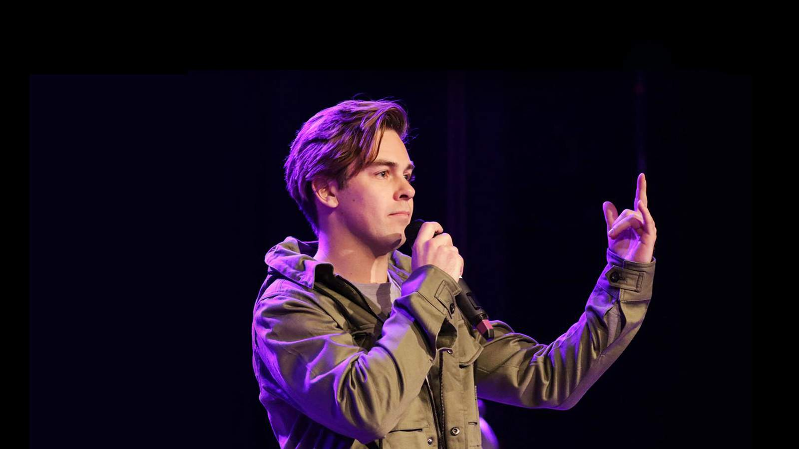 Tiny Meat Gang - Cody Ko (Rescheduled from 4/5/2020, 10/14/2020)