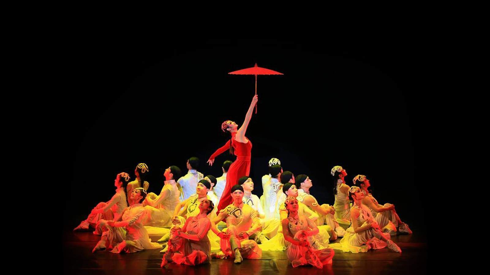 Shen Yun Performing Arts (Rescheduled from 3/28/2020, 1/23/2021)