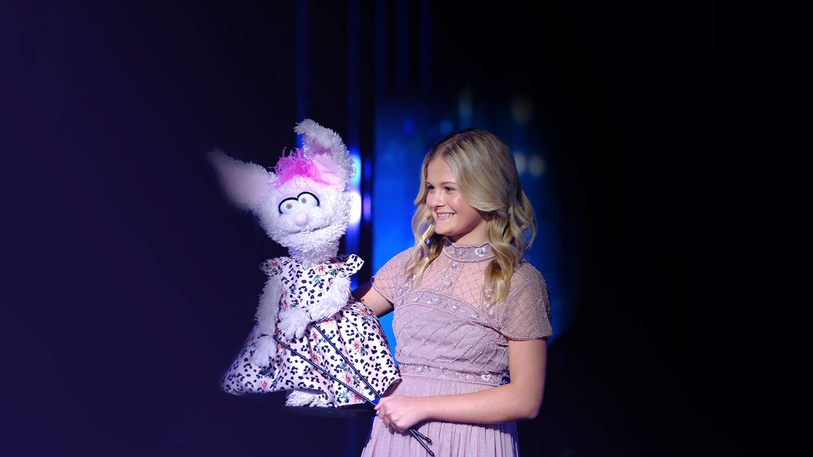 Darci Lynne (Rescheduled from 9/20/2020)