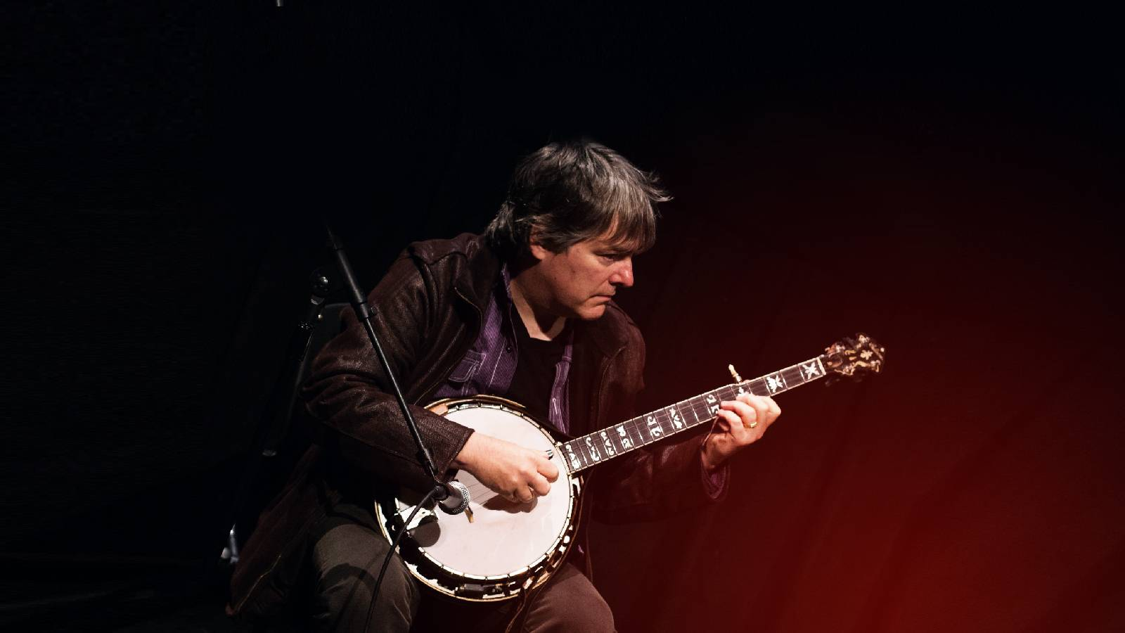 Bela Fleck (Rescheduled from 5/31/2020)